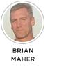 Brian Maher